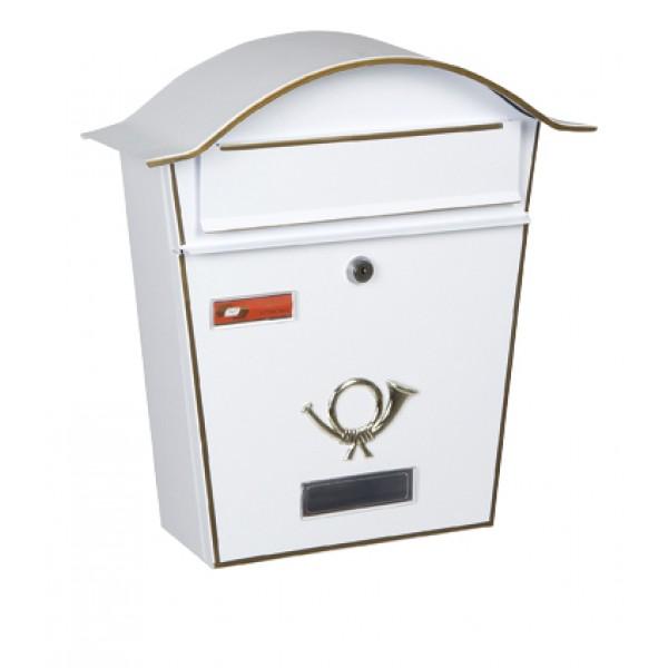 VIOMETAL 5001 BΙΕΝΗ γραμματοκιβώτιο
