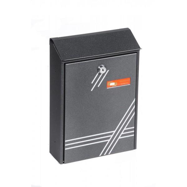 VIOMETAL 99 ΓΡΑΝΑΔΑ γραμματοκιβώτιο